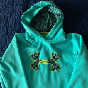 Women's Under Armour Pullover Hoodie